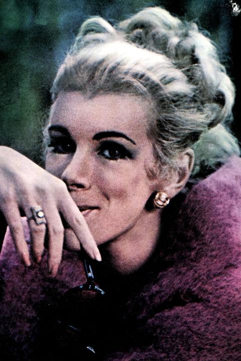 Joan Rivers 3-10-16 TBT