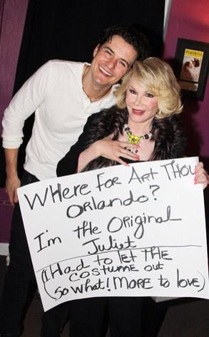 Joan Rivers 3-31-16 TBT